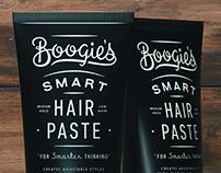 Boogie's