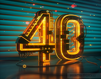 Workbook 40th anniversary