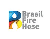 Identidade Corporativa Brasil Fire Hose