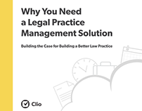 Law Practice Management - Whitepaper