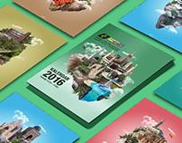 Tabung Haji | Calendar Concept