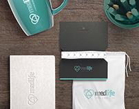 MedLife | Branding