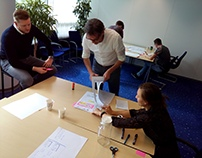 Rapid Prototyping course