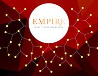 Empire l Multi Level Marketing IOS App