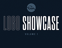 Logo Showcase Vol. 1