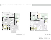 Residential Attached Villas Redesign