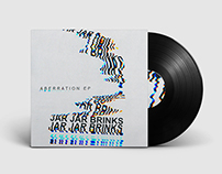 Jar Jar Brinks - Aberration EP