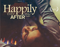 Happily Ever after the movie Poster