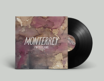 Monterrey // Typography + Layout