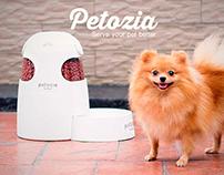 Petozia - The Pet Butler