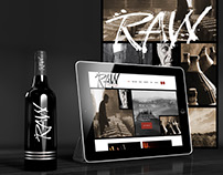 RAW Wine Concept for Michael Mors