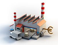 Key Visual: BGŻ BNP Paribas (EU loans)
