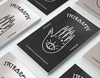 IRISANTE | Branding