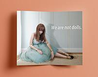 Not Dolls