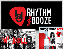 Rhythm & Booze Bar Aruba