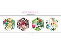 Hot Tropics!