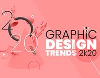 Graphic Design Trends 2020 Guide