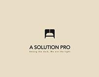 A SOLUTION PRO