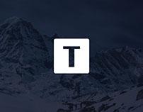 Task App Concept