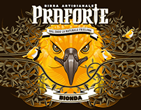 Praforte: Artisan Beer