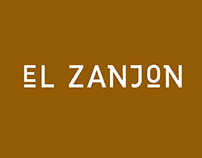 El Zanjon · Archaeological Site