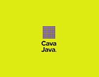 Cava Java Logo
