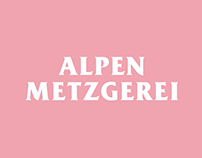 MPREIS Alpenmetzgerei - Packaging