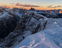 Dolomites XIX