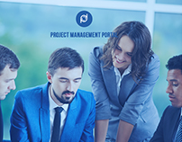 Project Management Portal
