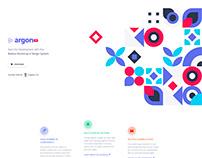 Argon Design System PRO