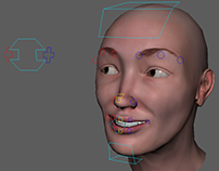face animation