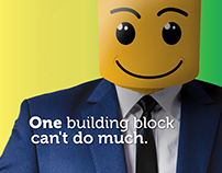 Blocks Platform - Novartis KSA