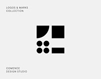 Logos & Marks by Comence