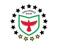 Columbus Flag & Seal