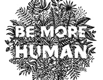 Reebok - Be More Human