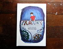 Franky - libro ilustrado