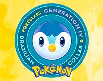 Pokéllabs | Pokémon Collab - Generation IV