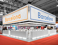 Barcelona Tourism Office