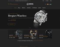 Watch & Luxury Store