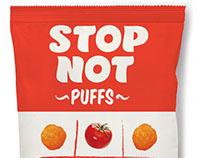 STOP NOT - PERFETTI