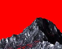 not a mountain