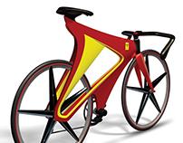 Ferrari Bicycle