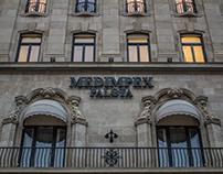 Medimpex Palota