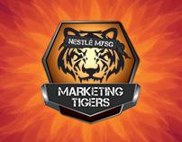 Nestlé MYSG Marketing Tigers