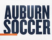 2018 Auburn Soccer