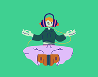 Spotify Characters