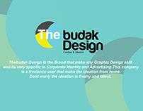Thebudak Design