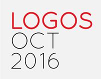 Logos OCT 2016