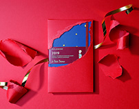 Moleskine Unwrap Your Passion