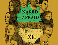 NAKED & AFRAID XL